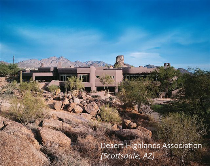 Desert Highlands Association