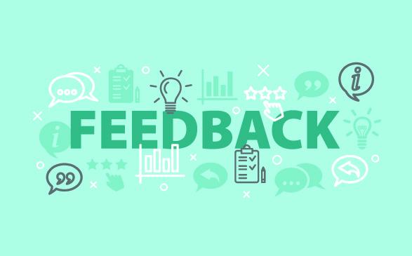 Survey for Member Feedback