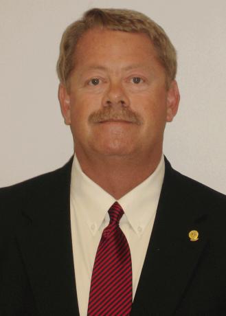 profile photo of Michael Vogt, CGCS, CGIA