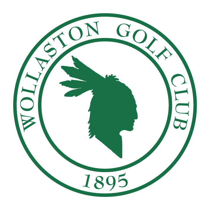 80555 Wollaston GC logo
