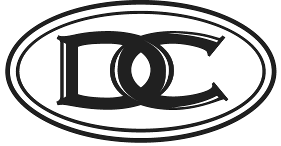 DC Ranch logo