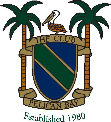 81002- The Club Pelican Bay logo