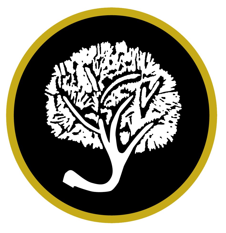 81051 Bent Pine Logo