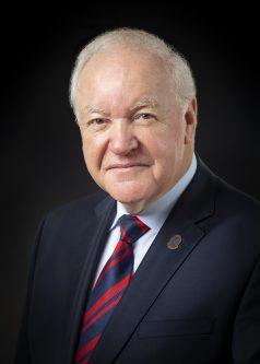 profile photo of Denzil B. Palmer