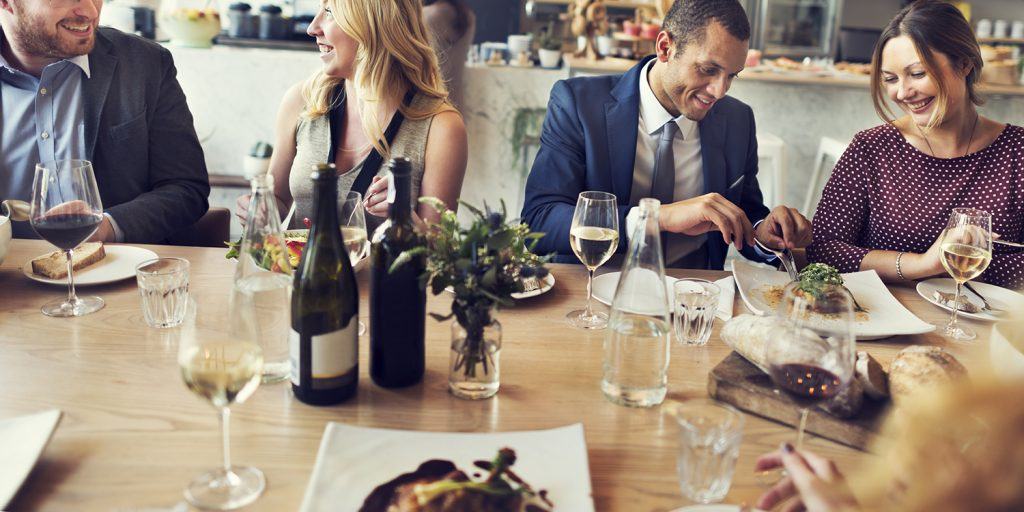 Your members will spend more time at your club if they enjoy their dining experience.
