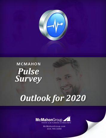 Pulse Survey Outlook 2020