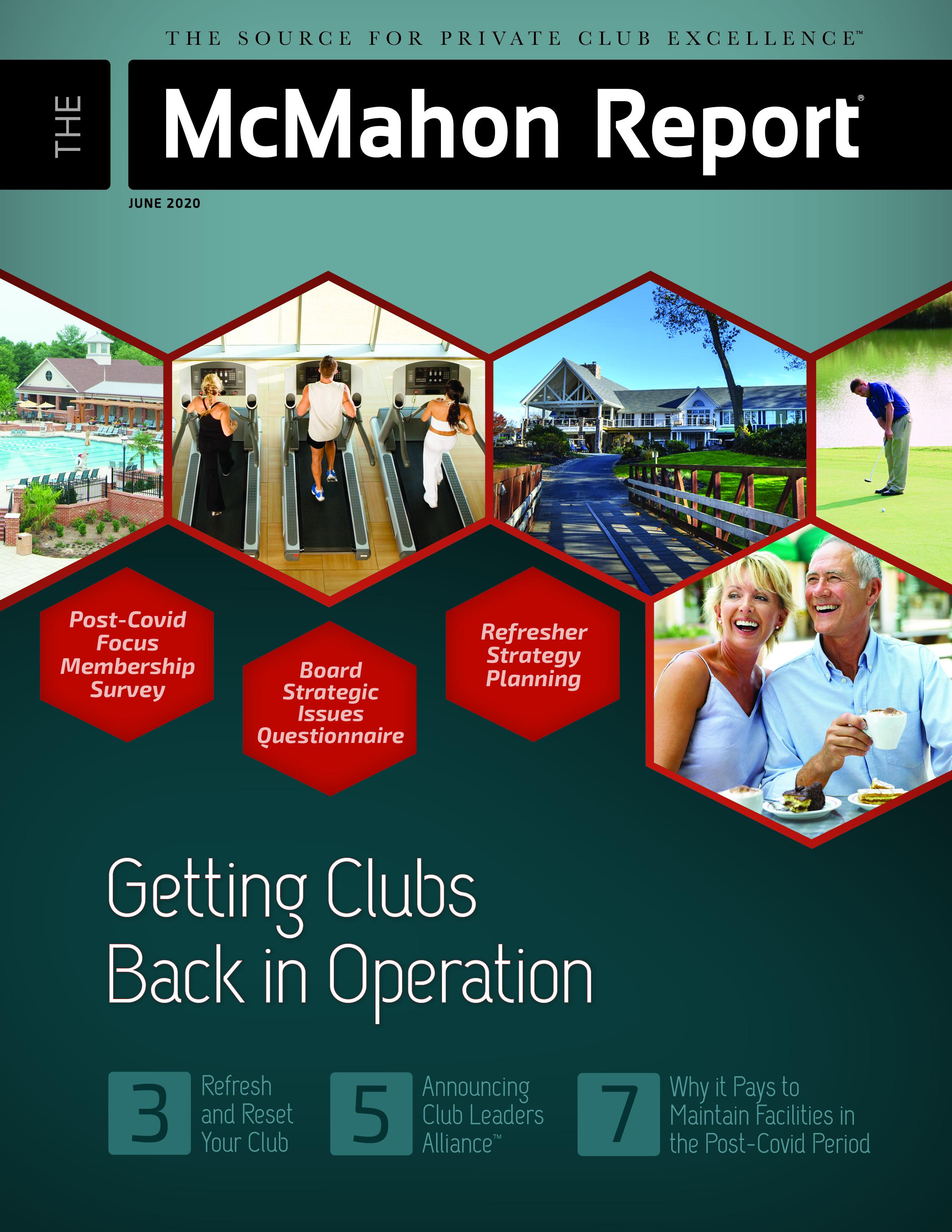 McMahon Report June 2020