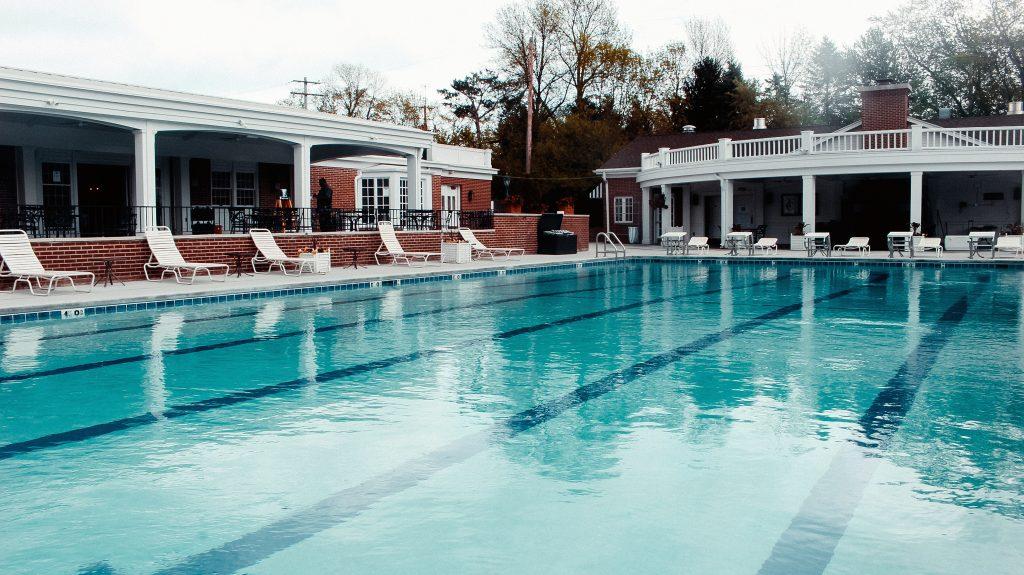 Town Club Pool