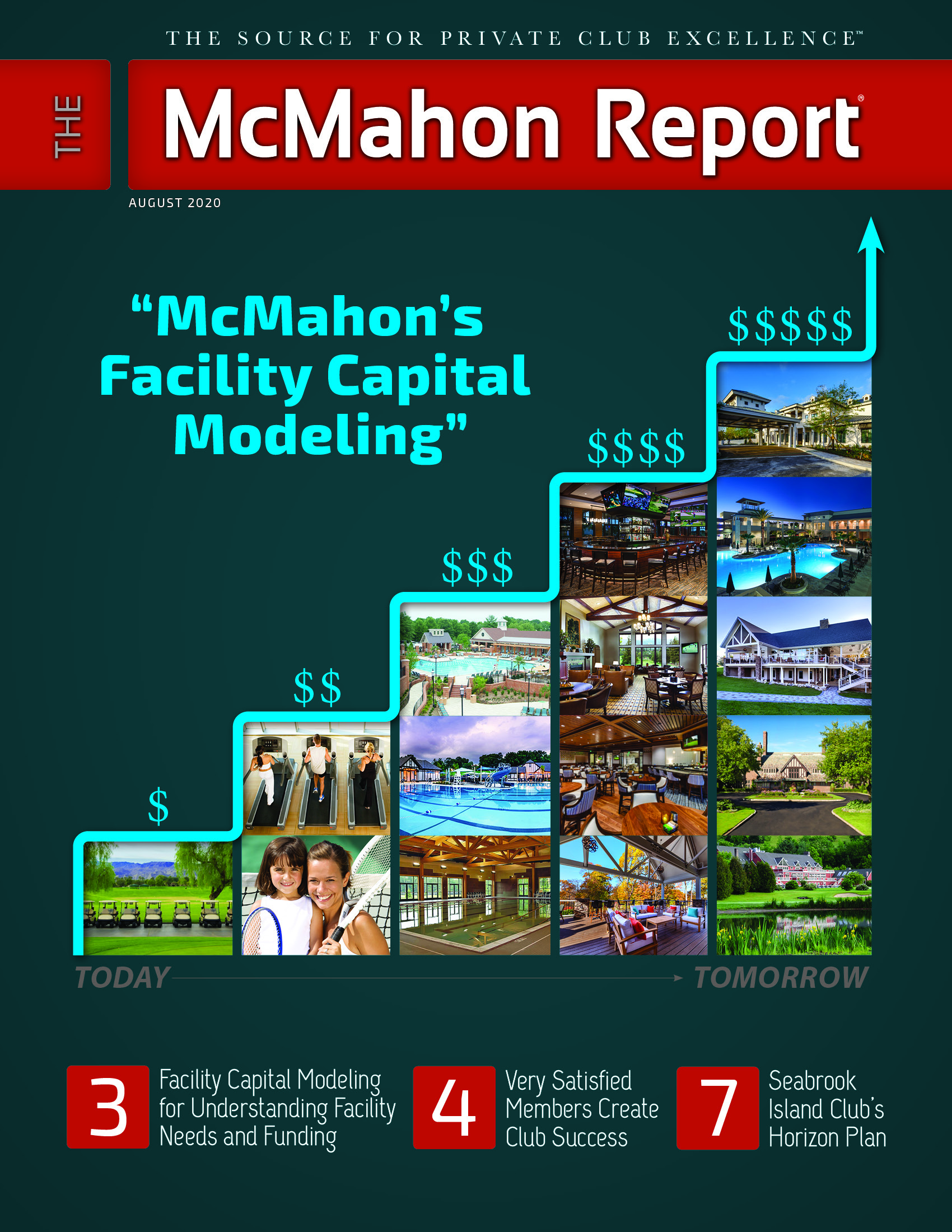 McMahon Report August 2020