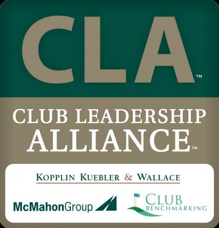 CLA FC Logo