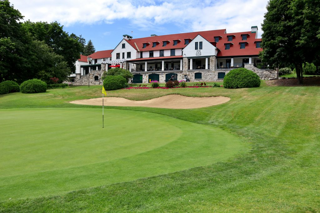 Beaconsfield Golf Club