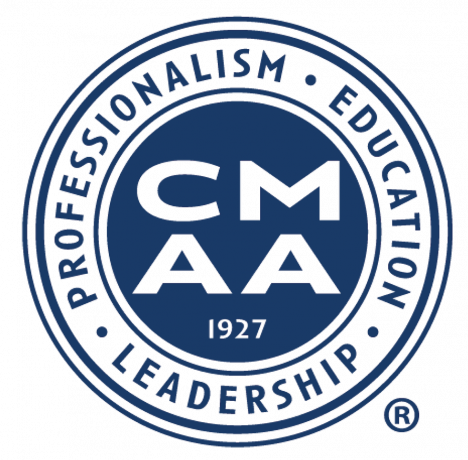 CMAA 2020 Large logo only