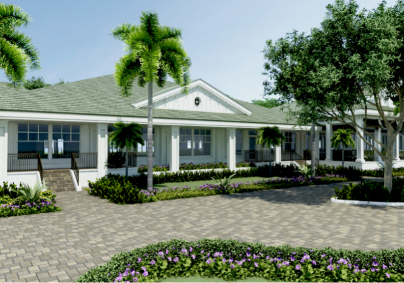 Naples Clubhouse